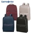 Samsonite 新秀麗 Zalia2.0 KA8 女性商務背包 15.6吋筆電+平板 多口袋隔層 防RFID 可插掛