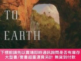 二手書博民逛書店Down罕見To Earth: Nature s Role In American HistoryY25517