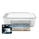 【搭67原廠墨水匣一黑】HP DeskJet 2332 多彩全能相片事務機