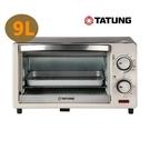 【大同】9L電烤箱TOT-904A...
