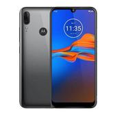 MOTOROLA  E6 PLUS 智慧型手機-磨亮碳黑【愛買】