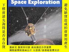 二手書博民逛書店Space罕見Exploration (Exploring Sc