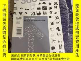 二手書博民逛書店360罕見觀念與設計雜誌 2011年11月Y239494
