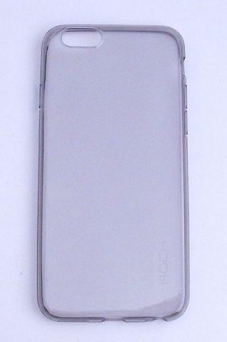 ROCK Apple iPhone 6/iPhone 6S TPU 手機保護殼 極薄系列 透黑