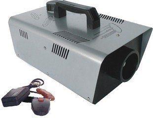 900W遙控+線控煙霧機