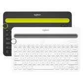 無線鍵盤 無線藍牙鍵盤 蘋果平板安卓手機通用mac筆記本surface電腦K380升級