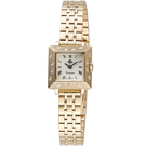 玫瑰錶Rosemont懷舊點滴時尚腕錶 TRS54-01-MT 金