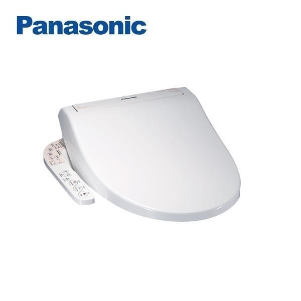 【南紡購物中心】Panasonic國際牌 儲熱式免治馬桶座 DL-F610BTWS / DL-F610RTWS