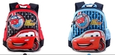 正版Disney 迪士尼汽車總動員 閃電麥昆幼兒3-6歲後背包-