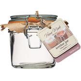 《KitchenCraft》扣式密封玻璃罐(350ml)