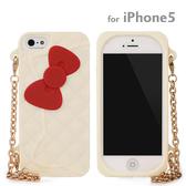 iPhone5免運 蘋果5s潮女手提包 iphone5矽膠套iphone4/4s手機套(任選二個$900)