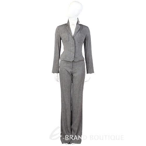 i BLUES 灰色西裝外套 0530086-06
