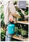 農藥噴壺家用氣壓式噴藥神器噴灑器農用噴霧器高壓藥壺小型打藥機 小山好物
