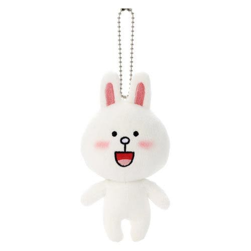 LINE吊飾 - 兔兔 TA29676