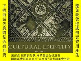 二手書博民逛書店Cultural罕見Identity In The Roman EmpireY256260 Ray Laure