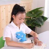 坐姿矯正器視力保護帶提醒兒童小學生寫字背部糾正 奇思妙想屋