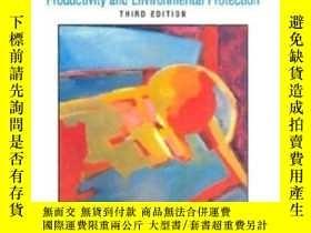 二手書博民逛書店Soil罕見And Water Conservation: Productivity And Environmen