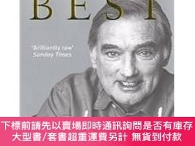二手書博民逛書店Blessed罕見- The AutobiographyY454646 George Best 著 Ebur