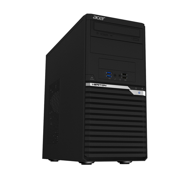 【雙碟】Acer 電腦 VM6660G i7-9700/8G/1T+960SSD/W10P 商用電腦