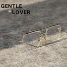 防藍光眼鏡同款眼鏡可配眼鏡男抗藍光防輻射疲勞平光鏡女 大宅女韓國館