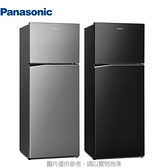 Panasonic 國際牌【NR-B481TV】 485公升變頻雙門鋼板冰箱