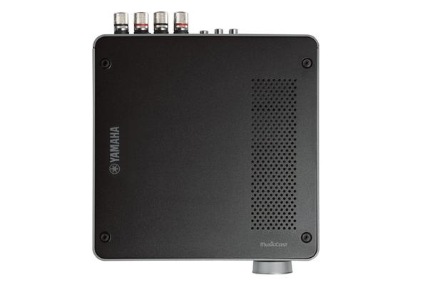 山葉 YAMAHA WXA-50 2.1聲道無線串流數位綜合擴大機