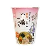金龍一番日式豚骨風味杯39G【愛買】