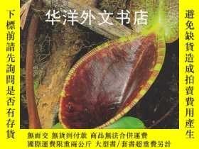 二手書博民逛書店【罕見】Pitcher Plants of Sarawak: A