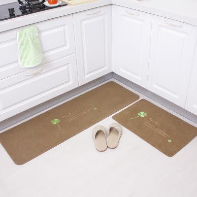 【兩條裝秒殺379】門墊 浴室廚房地墊吸水防油防滑腳墊 客廳門墊腳墊地毯 店長推薦 交換禮物