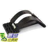 [8玉山最低比價網] 背部伸展器 10磁石 拉背器 腰部按摩 靠背器 背部拉伸紓緩架 頸椎腰椎牽引器