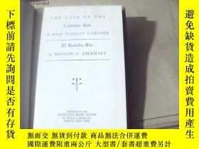 二手書博民逛書店THE罕見CASE OF THE CRIMSON KISS119