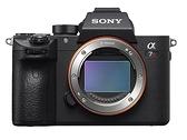 SONY A7R III ILCE-7RM3 單機身 ILCE7RM3 A7RM3 單眼 相機 110/5/9前贈原廠64G高速卡+電池+吹球清潔組