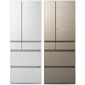國際 Panasonic 日本製500公升六門變頻冰箱 NR-F505HX