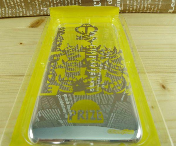 【震撼精品百貨】Metacolle 玩具總動員-IPhone6 4.7吋手機殼-透明