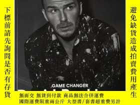 二手書博民逛書店Another罕見man magazine vogueY242514