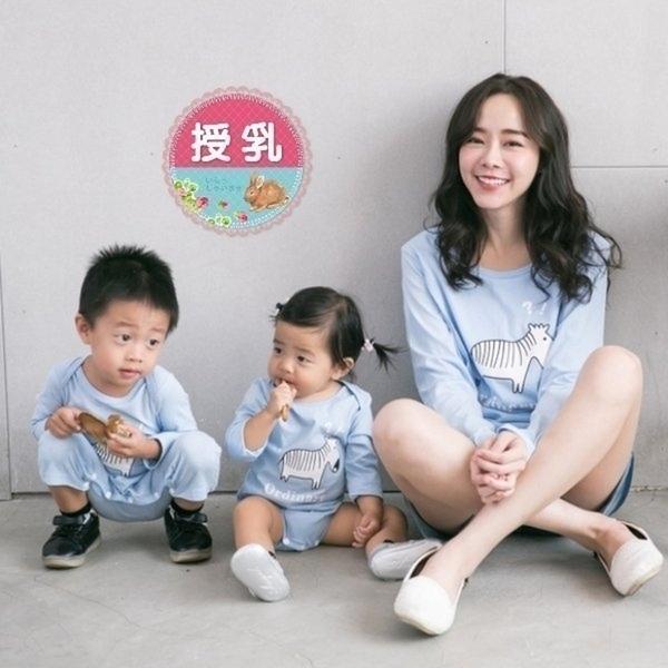 漂亮小媽咪 包屁衣 【BW0880】 寶寶連身裝 寶寶衣 純色 印花