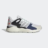 Adidas Crazychaos [EG8746] 男鞋 運動 休閒 慢跑 復古 經典 透氣 輕量 穿搭 愛迪達 灰黑