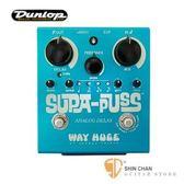 【延遲效果器】【Dunlop WHE707】【Supa-Puss Analog Delay】【】