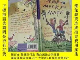 二手書博民逛書店more罕見muck and magic更多的垃圾和魔法Y212829 不祥 不祥