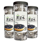 阿華師茶業 穀早茶系列 黑豆水(15gx30入/罐)【櫻桃飾品】【25582】