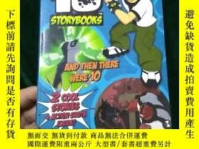 二手書博民逛書店BEN罕見10 STORYBOOKS 1:AND THEN TH
