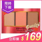 澳洲BYS 蜜桃誘惑打亮修容盤(05 Peach)8g【小三美日】原價$199