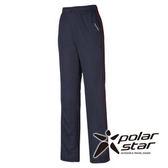 PolarStar 女 排汗針織運動長褲 『紅』P15326