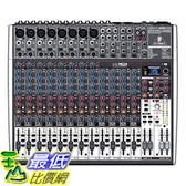 [107美國直購] BEHRINGER XENYX X2222USB B0036ECH0S