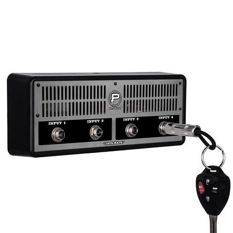 PLUGINZ 美國創意鑰匙座 Ruckus 音箱頭鑰匙座 - 騷動