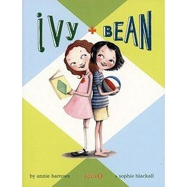 【IVY & BEAN】# 1:IVY AND BEAN