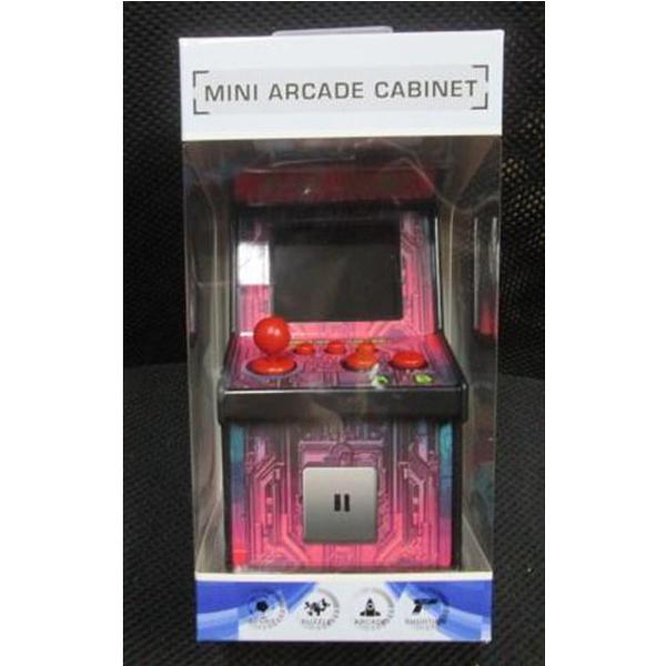 【ARCADE 復古遊戲機】科技藍 TKE71748