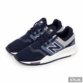 New Balance 女 復古鞋  經典復古鞋- WS247TRF