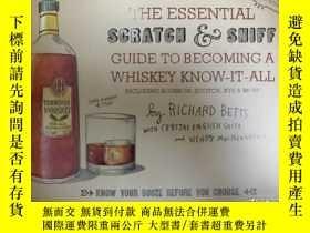 二手書博民逛書店The罕見Essential Scratch & Sniff G