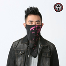 【DREGEN】SB系列-輕薄面罩-夜行飛鷹